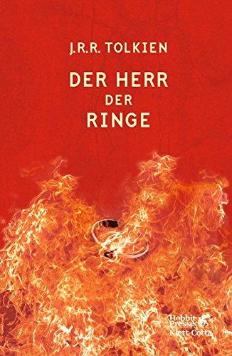 9783608938289: Der Herr der Ringe: Erster Teil: Die Gefährten. Zweiter Teil: Die zwei Türme. Dritter Teil: Die Rückkehr des Königs