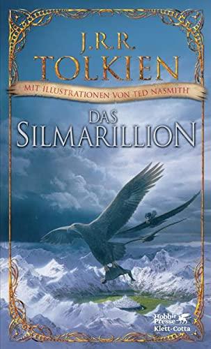 9783608938296: Das Silmarillion