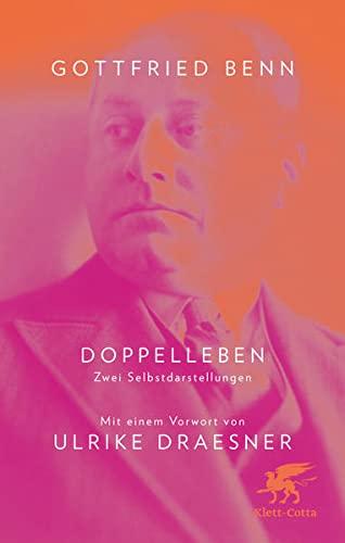 Doppelleben: Klett-Cotta Verlag