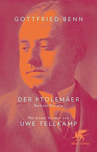 Der Ptolemäer: Klett-Cotta Verlag