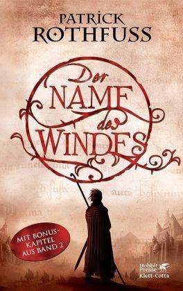 9783608938784: Der Name des Windes: Die Königsmörder-Chronik. Erster Tag