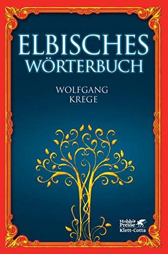 Elbisches Wörterbuch: Klett-Cotta Verlag