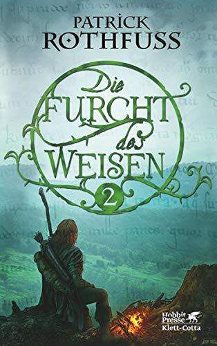 Die Furcht des Weisen 02: Die Konigsmorder-Chronik. Zweiter Tag. Zweiter Teil (9783608939262) by [???]