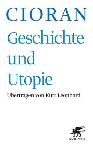 9783608939552: Geschichte und Utopie