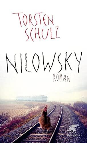 Nilowsky: Klett-Cotta Verlag
