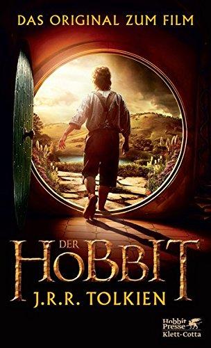 9783608939774: Der Hobbit: oder Hin und zurück. Das Original zum Film
