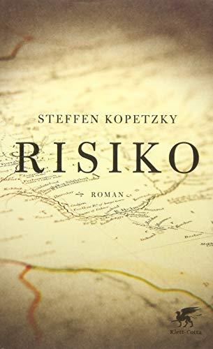 Risiko: Klett-Cotta Verlag