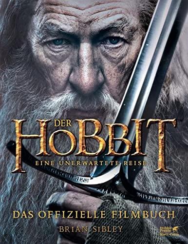 Der Hobbit: Eine unerwartete Reise - Das: Klett-Cotta Verlag