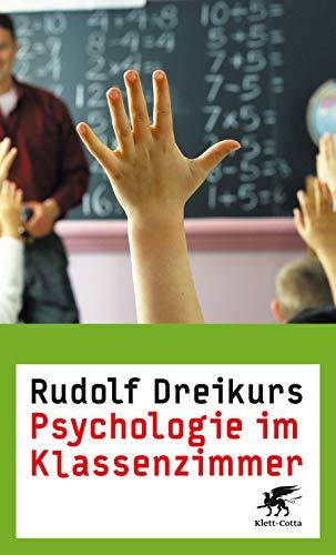 9783608940718: Psychologie im Klassenzimmer.