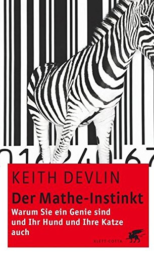 Der Mathe-Instinkt (3608941207) by Keith Devlin