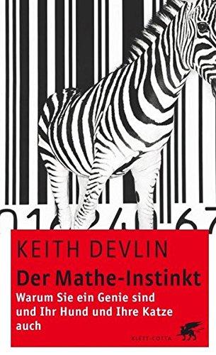 9783608941203: Der Mathe-Instinkt
