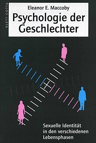 Psychologie der Geschlechter: Eleanor E. Maccoby