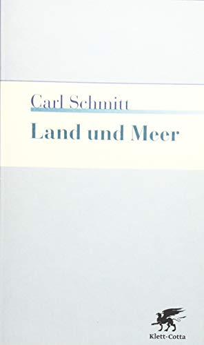 9783608941975: Land und Meer