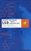 9783608943009: LSD. Mein Sorgenkind. Die Entdeckung einer 'Wunderdroge'.