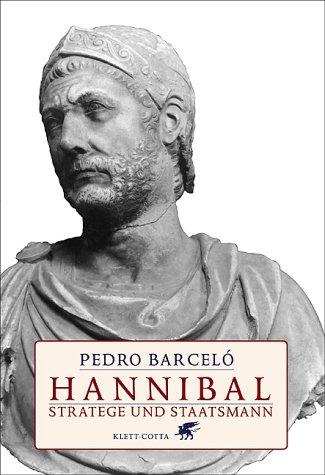 9783608943016: Hannibal
