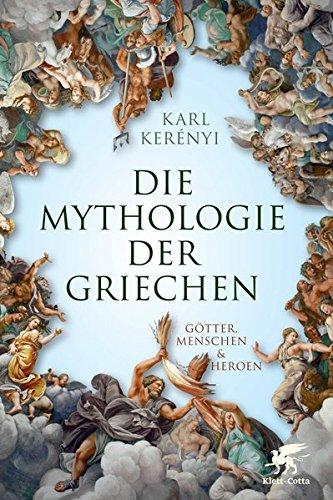 9783608943733: Mythologie der Griechen