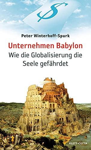 9783608944365: Unternehmen Babylon
