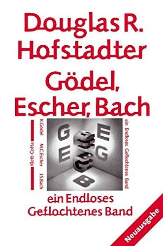 9783608944426: Gödel, Escher, Bach: Ein Endloses Geflochtenes Band