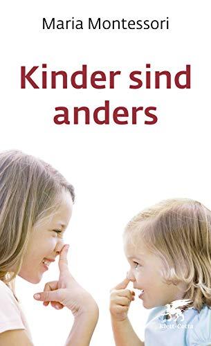 9783608945355: Kinder sind anders