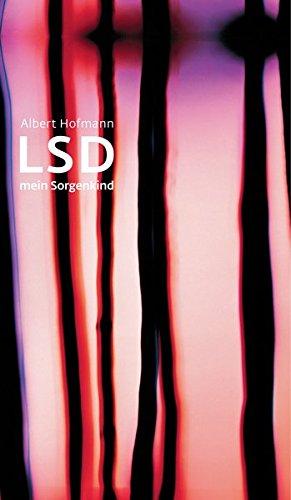 9783608946185: LSD. Mein Sorgenkind
