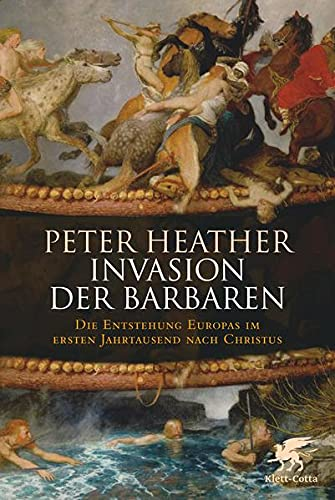 Invasion der Barbaren (3608946527) by Peter Heather