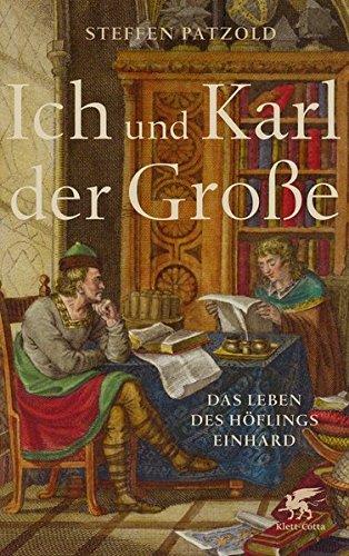 9783608947649: Ich und Karl der Große