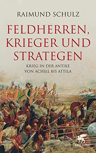 9783608947687: Feldherren, Krieger und Strategen
