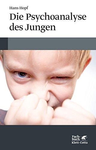 9783608947755: Die Psychoanalyse des Jungen
