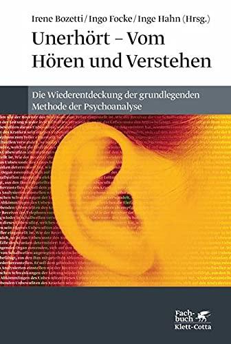 9783608948776: Unerhört - Vom Hören und Verstehen
