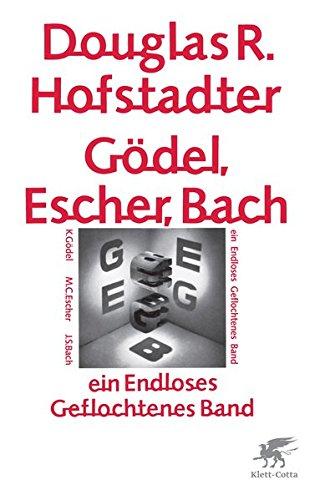 9783608948882: Gödel, Escher, Bach - ein Endloses Geflochtenes Band