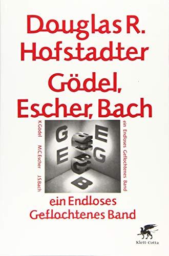 9783608949063: Gödel, Escher, Bach - ein Endloses Geflochtenes Band