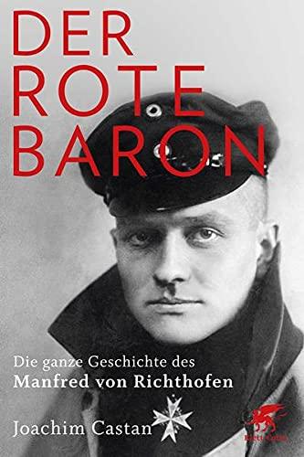 9783608949322: Der Rote Baron