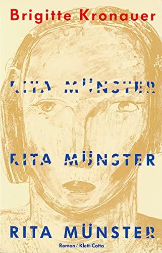 9783608952186: Rita Munster: Roman (German Edition)