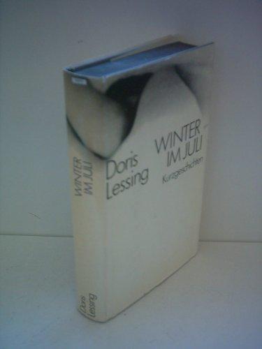 Winter im Juli.: Lessing, Doris
