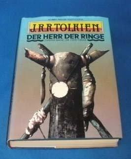 9783608953107: Der Herr der Ringe. Zweiter Teil: Die zwei Türme
