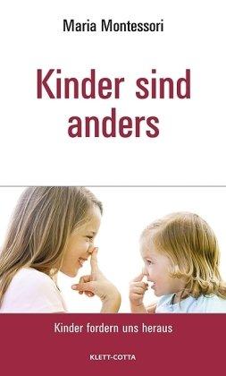 9783608955002: Kinder sind anders.