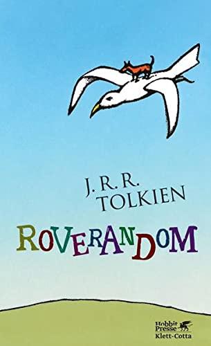 9783608960402: Roverandom