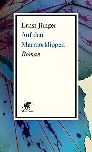 Auf den Marmorklippen: Klett-Cotta Verlag