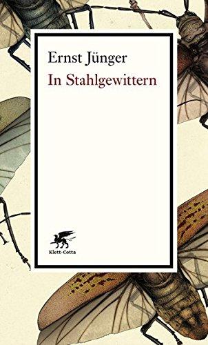 9783608960662: In Stahlgewittern