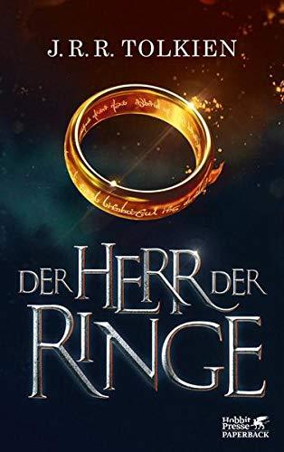 9783608960891: Der Herr der Ringe
