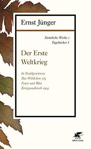 9783608963014: Sämtliche Werke - Band 1