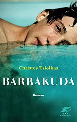 9783608980134: Barrakuda