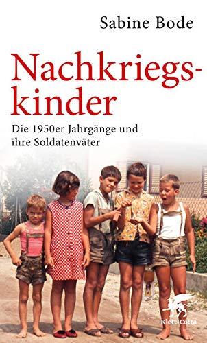Nachkriegskinder: Klett-Cotta Verlag