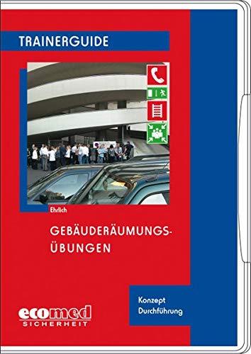 Gebäuderäumungsübungen: Dirk Ehrlich
