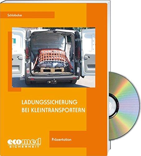 Ladungssicherung bei Kleintransportern - Expertenpaket: Wolfgang Schlobohm