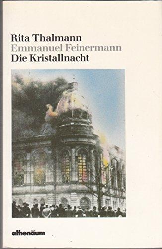 9783610047085: Die Kristallnacht.