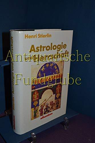 9783610084752: Astrologie und Herrschaft