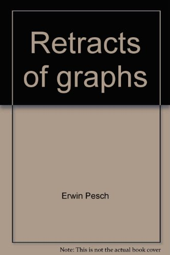 9783610098056: Retracts of Graphs