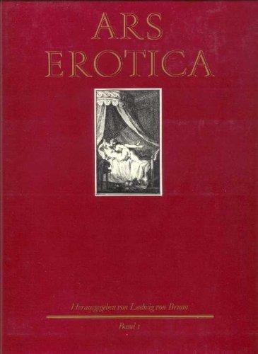 ARS EROTICA - Die erotische Buchillustration im