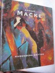 9783611004049: August Macke